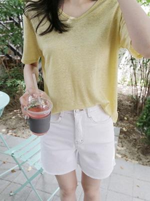 3-piece shorts (S, M, L)