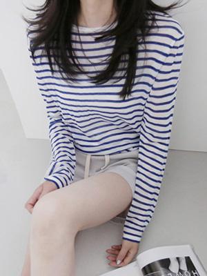 Dillan Stripe Knit (5Color)