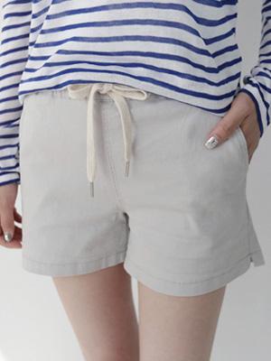 Baron band shorts