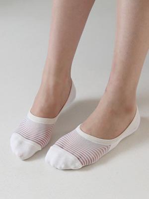 Cool See-through look Sneakers (2 + 1)