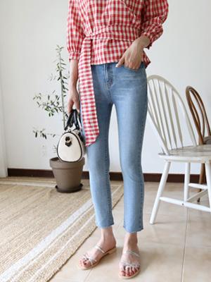 Straight Pants (S, M, L)