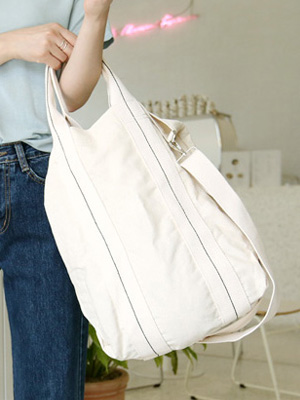 I Lite Cotton Bag