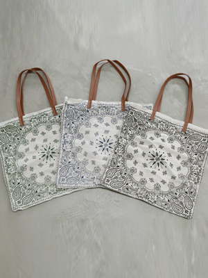 Bandana Eco Bag