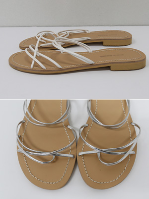 ★ Fitting ★ Sutir Slippers (30% OFF) / 245mm