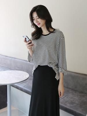 Furon Stripe T-shirt