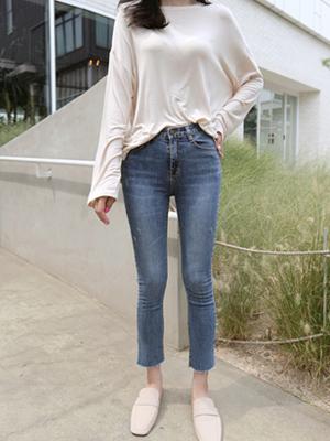 Unisex Straight Pants (S, M, L)