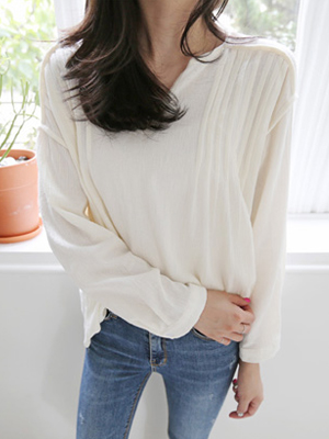 Raby Blouse