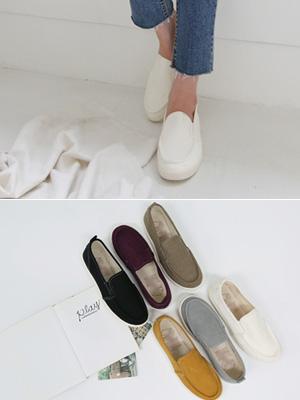 Slip-on Shoes (1.5cm)