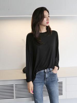 Park Shi Pit Slit T-shirt