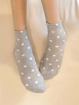 Dot Socks (2 + 1)
