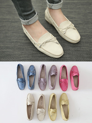 Sweetie Loafers (3cm)