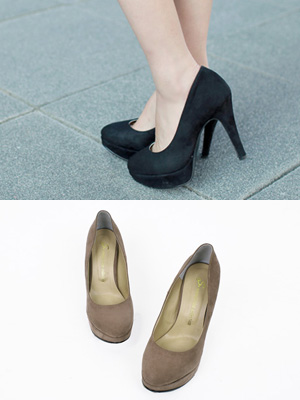 Platform Kill heel (40% OFF)