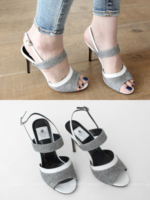 ★ ★ fitting Marks Sandals (30% OFF) / 235mm