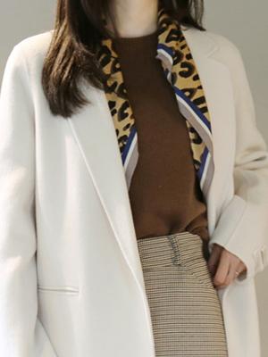 Bill Leopard scarf