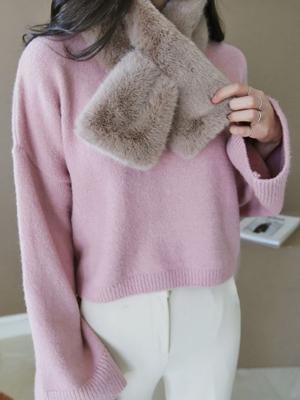 Eco Fur muffler