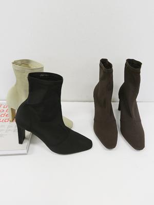 Napa Span Boots (10cm)