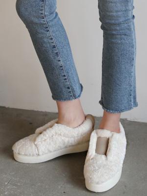 Rahm Wool Sneakers (3cm)
