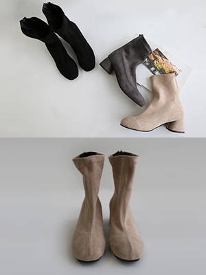 Lenny Ankle Boots (5cm)