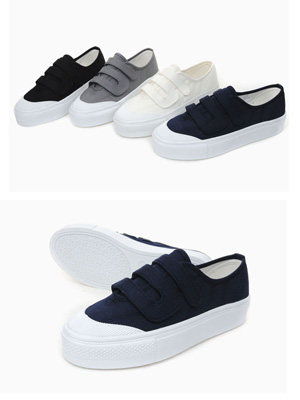 Culex Velcro Sneakers