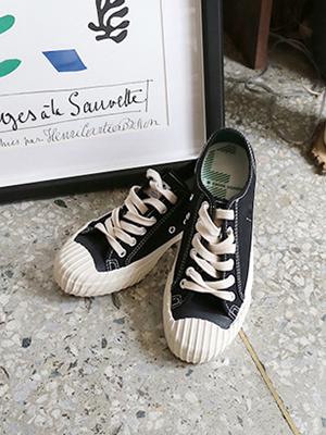 Oremi Sneakers (3cm)
