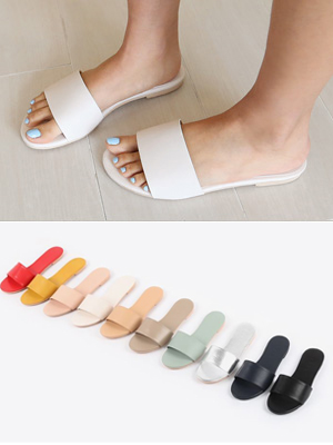 Luon Slippers