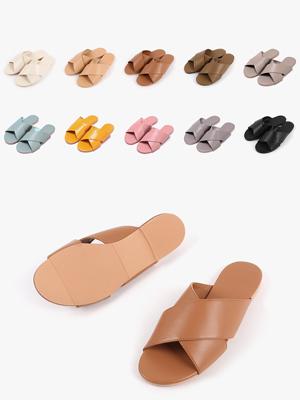 cross slippers (1.5cm)