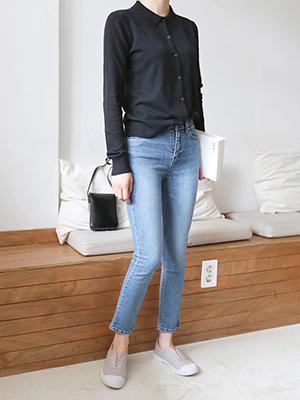 Rupel Straight Pants (25-29)