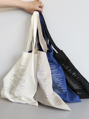LaPen Eco Bag (4Color)