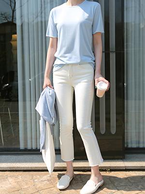 Sochi Boot cut Pants (S, M, L)