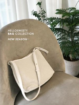 Hevant Canvas Shoulder Bag