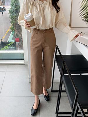 Beneton Wide Pants