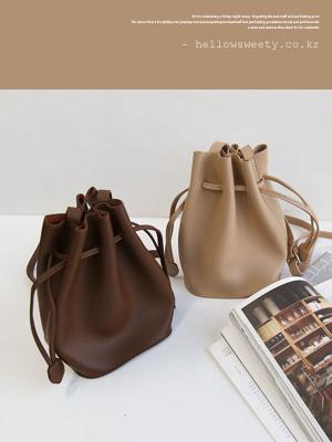 Zek Bucket Bag