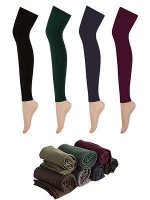 Part 9 opaque leggings (150 denier) ★ Order congestion