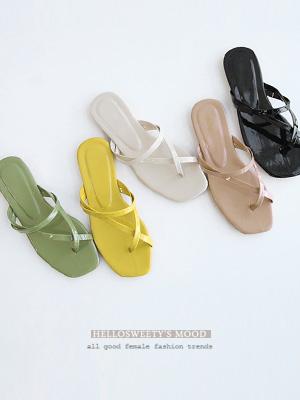 Sutia flip-flop (1.8cm)